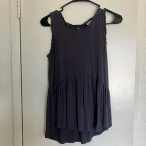 Mossimo Blouse Tank Top